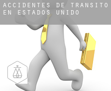 Accidentes de tránsito en  Estados Unidos